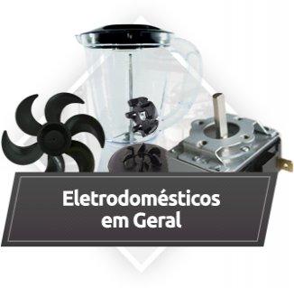 Eletrodomésticos em Geral