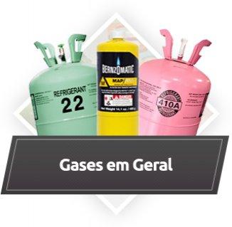 Gases em Geral